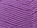Purple - Baby Wool Merino 4ply