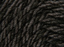 Dark Grey Twist - Inca
