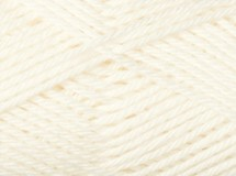 Cream - Dreamtime Merino 4 ply