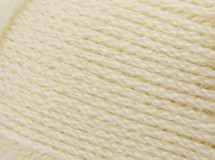 Cream - Bluebell Merino 5 ply
