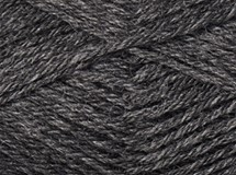 Charcoal - Dreamtime Merino 4 ply