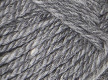 Grey Blend - Country 8 ply
