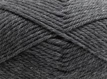 Charcoal - Dreamtime Merino 8 ply