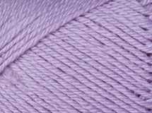 Baby Lilac - Dreamtime Merino 4 ply