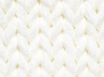 Optical White - Soft Cotton Chunky