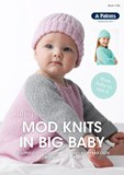 Mod Knits in Big Baby