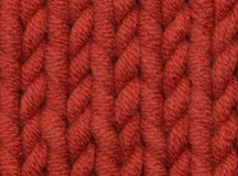 Brick - Soft Cotton Chunky