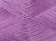 NEW - Violet - Big Baby 8 ply