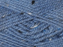NEW - Blue Shadow- Country Naturals 8 ply
