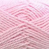 Pink Rose - Cotton 4ply