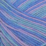 Crocus Multi - Dazzle 8 ply