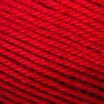 Red - Dazzle 8 ply