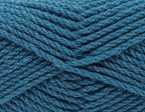 Scuba Blue - Easy Care 12 ply