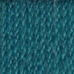 Dark Teal - Easy Care 8 ply
