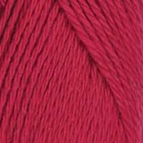 Ruby - Cotton 4ply