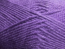 NEW - Iris - Magnum Soft 8ply
