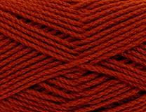 Blood Orange - Totem Merino 8ply