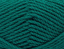Jungle Green - Easy Care 12 ply