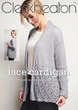 NEW - Lace Cardigan