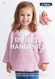 NEW - Timeless Handknits