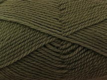 Martini Olive - Perendale 8 ply