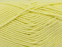 NEW - Lemon - Acrocraft 8 ply