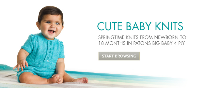 Cute Baby Knits