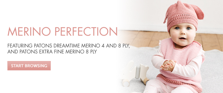 Merino Perfection 6
