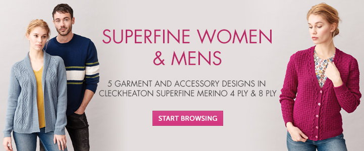 Superfine Women and Mens