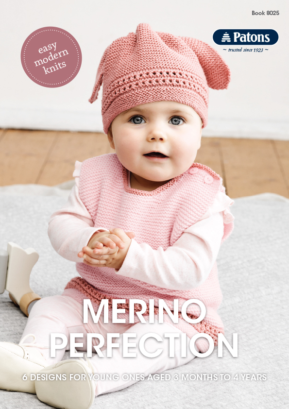 Merino Perfection
