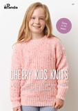 NEW - Cheery Kids Knits