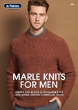 NEW - Marle Knits for Men