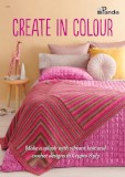 NEW - Create In Colour