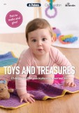 NEW - Toys and Treasures