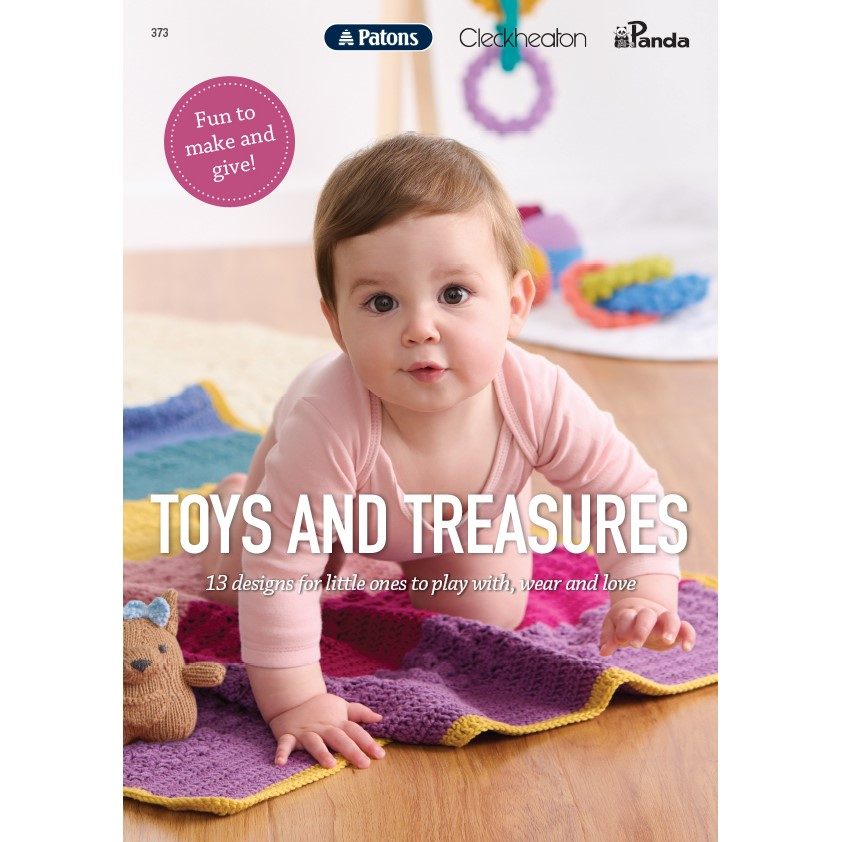 Toys and Treasures