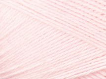 Light Pink - Big Baby 4 ply