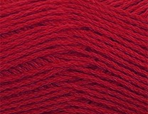 Dark Red - Bluebell Merino 5 ply