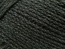 Charcoal - Bluebell Merino 5 ply