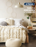 Patons Family & Homewares