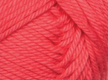 Coral - Cotton Blend 8ply