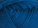 Royal Blue - Cotton Blend 8 ply
