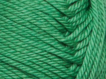 Fresh Green - Cotton Blend 8 ply
