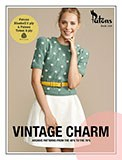 Patons Vintage Charm