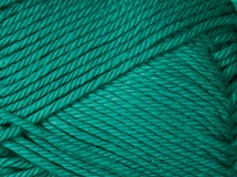 Persian Green - Cotton Blend 8 ply