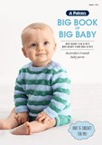 Patons Big Book of Big Baby
