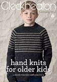 Hand Knits for Older Kids