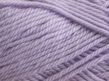 Mauve - Cotton Blend 8 ply