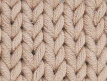 Sand - Soft Cotton Chunky