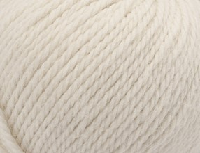 Natural Cream - Alpaca 8 Ply
