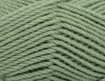 Pale Eucalypt - Easy Care 12 ply